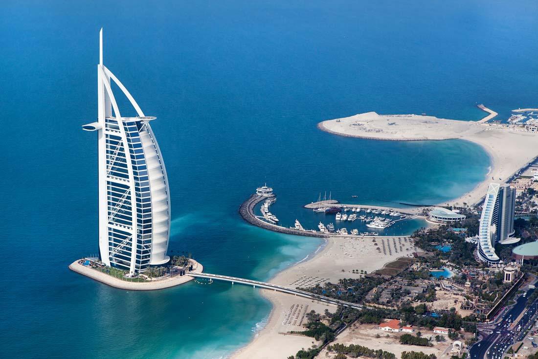 Любопитно за Дубай – Градът на Мечтите и Златото