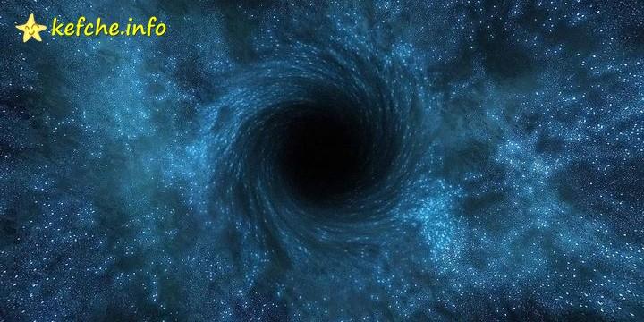 Черните дупки са портали в алтернативни вселени